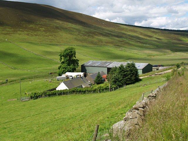 Glendamff farm