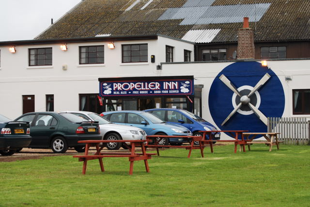 Propeller Inn public house