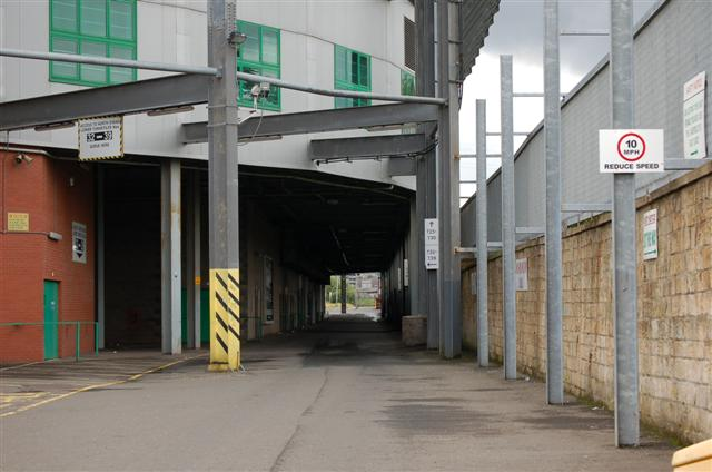 Janefield Street