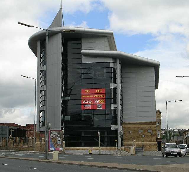New Office Block - Harris Street