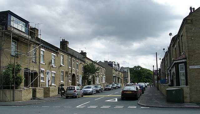 Ventnor Street