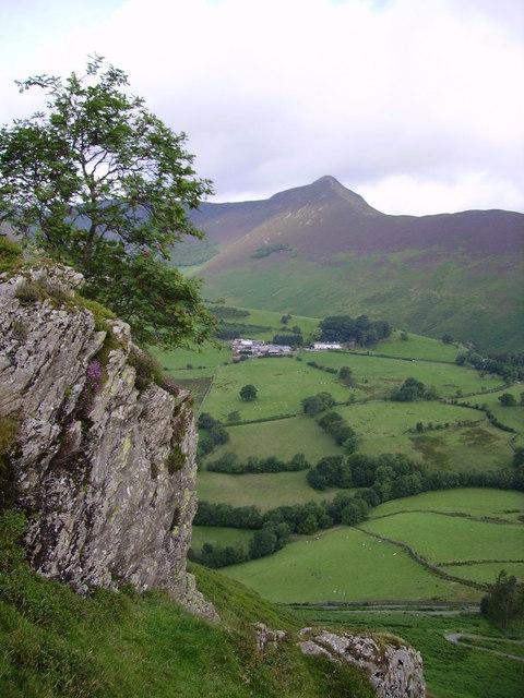 Looking Crag