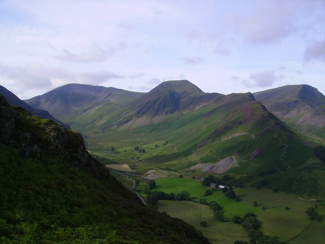Newlands Valley