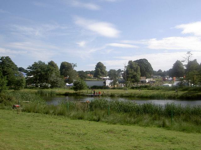 Henham Park, Latitude Festival