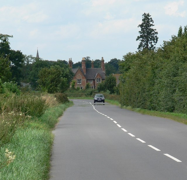 Beeby Road
