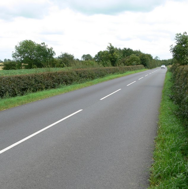 Beeby Road, Leicestershire