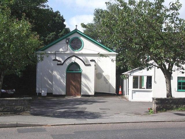 Walkford United Reformed Church