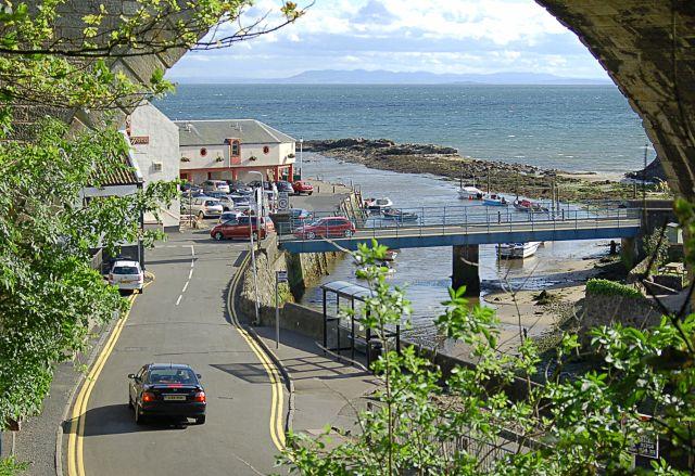 Harbour Wynd, Largo