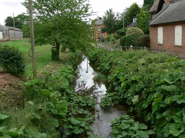 Barkby Brook