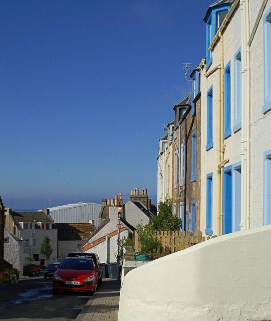 Forth Street, St Monans