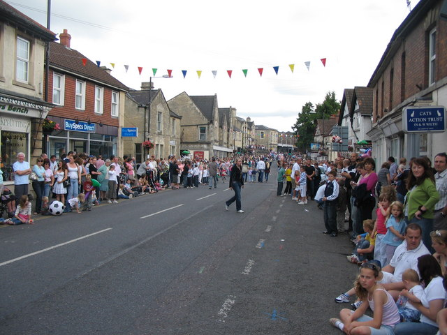 Bath Road, Melksham