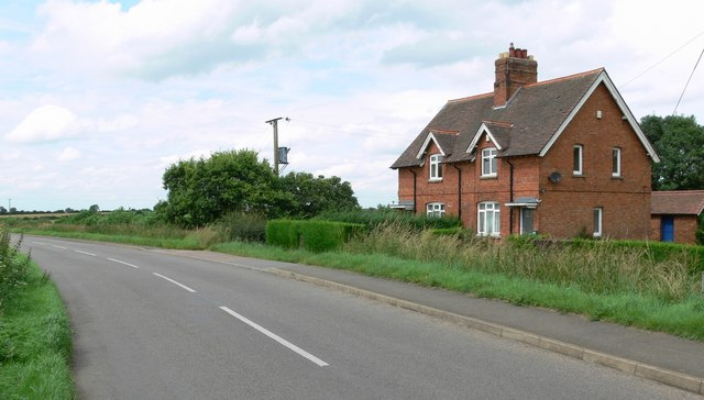 Barkby Lane, Leicestershire