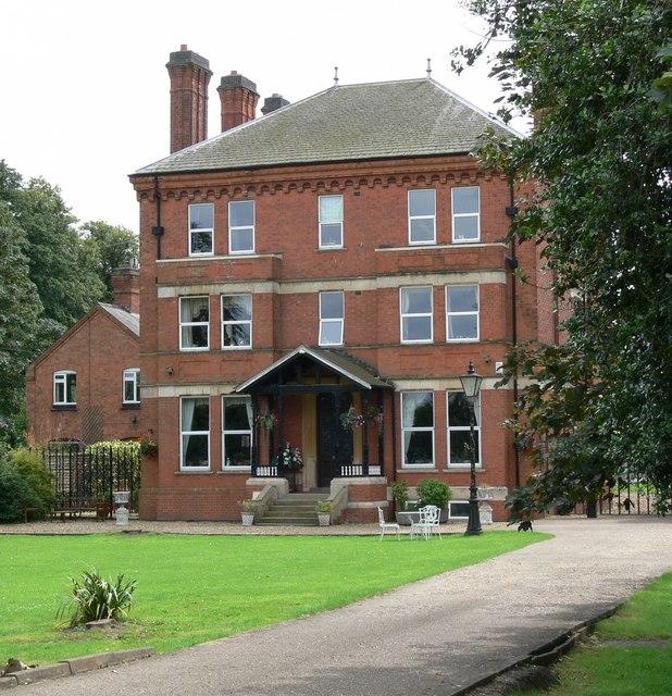 Barkby Lodge
