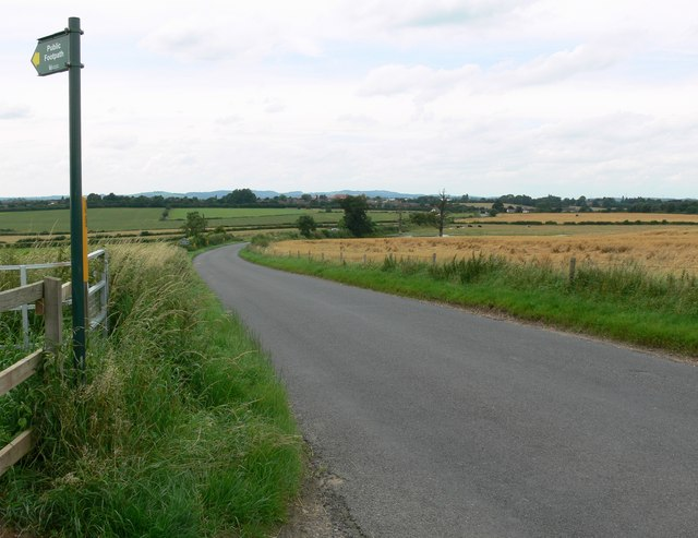 Barkby Thorpe Lane