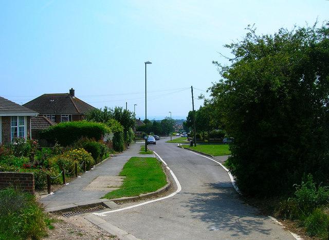 Upper Kingston Lane