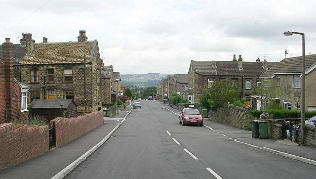 Surrey Road