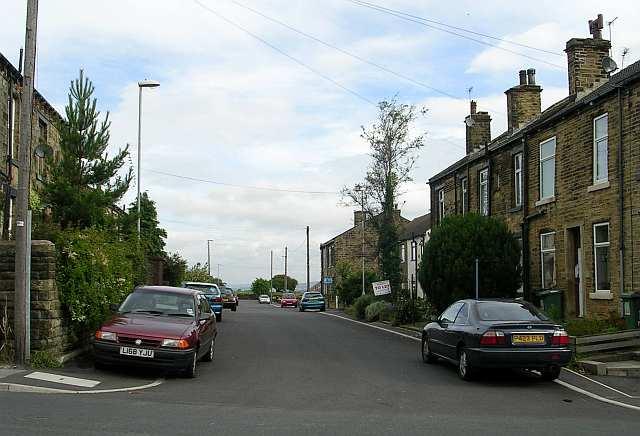 Highfield Street