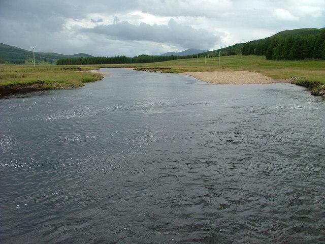 River Bran