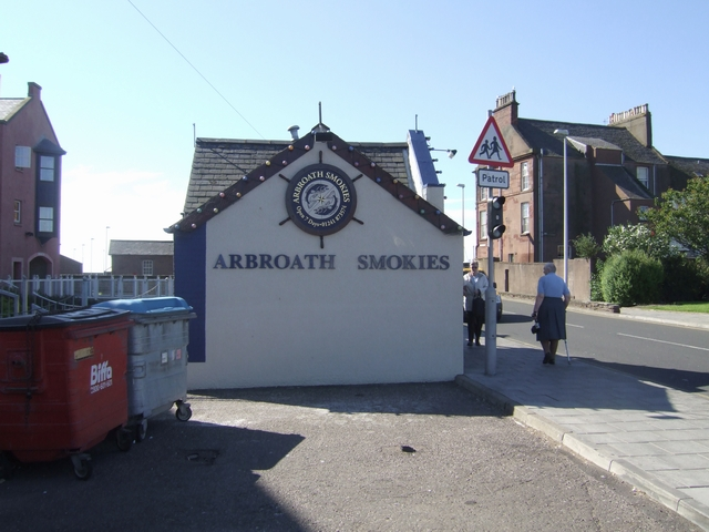Arbroath Smokies
