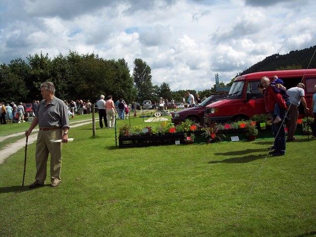Car Boot Sale, Hutton-le-Hole
