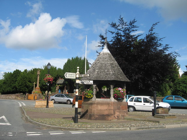 Christleton Village