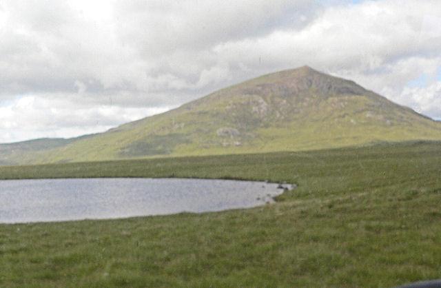 Lochan nam Breac Buidhe