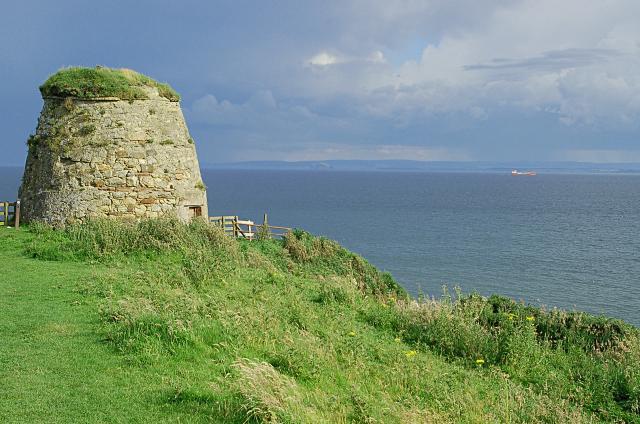 Doocot, St Monans Castle
