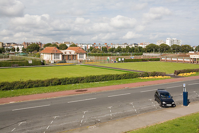 Southsea Common Bowling Green