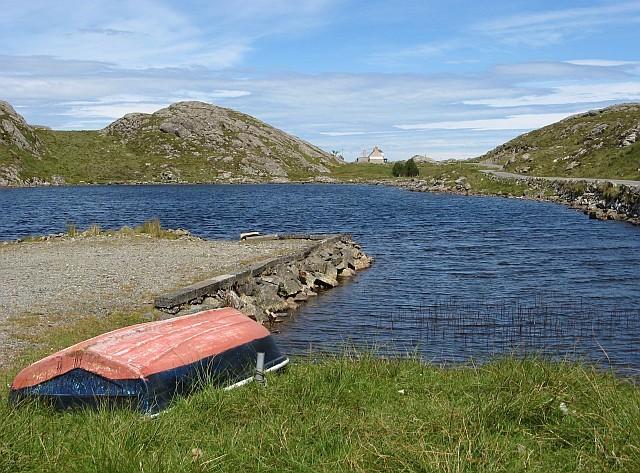 Loch Chaitiosbhal