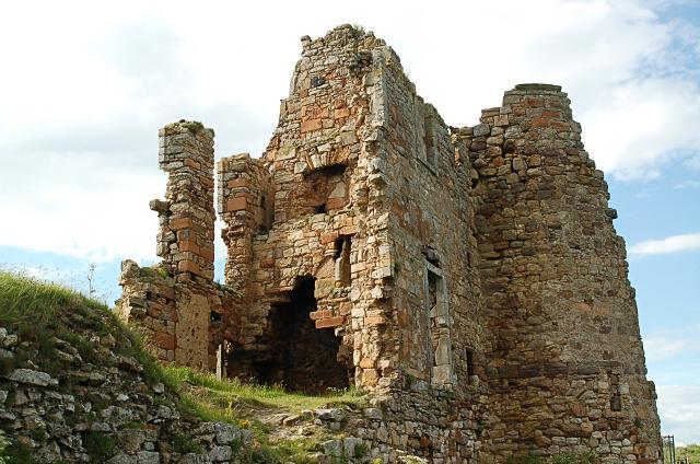 St Monans Castle