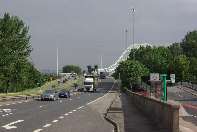 Queensway, Runcorn