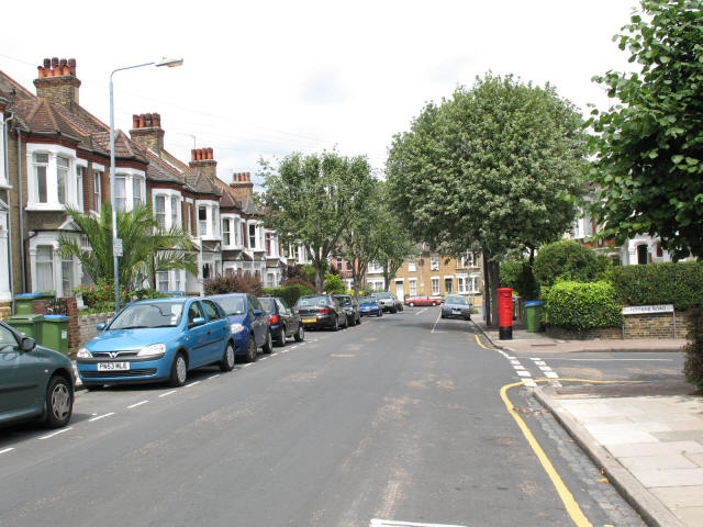 Swallowfield Road