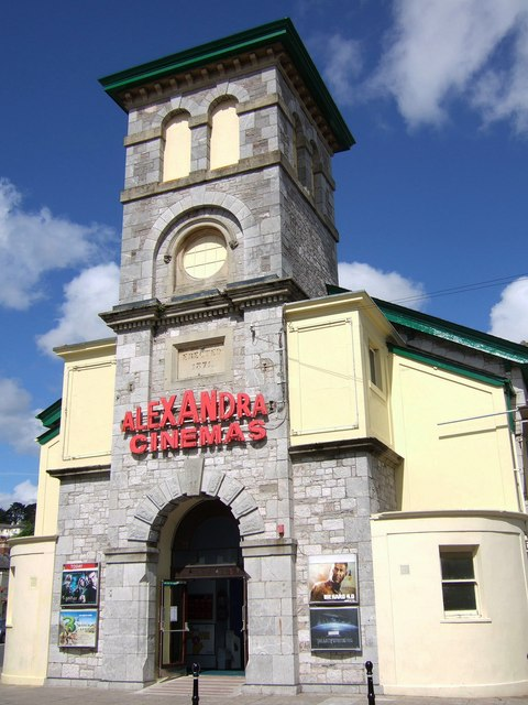 The Alexandra, Newton Abbot
