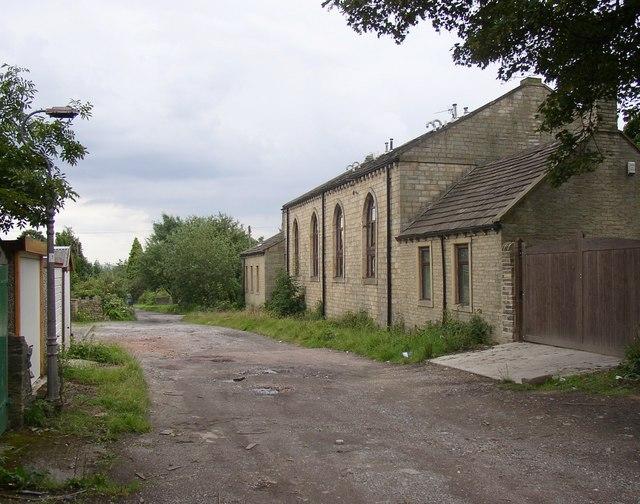 Chapel House Road, North Bierley