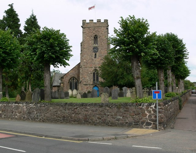 St. Michael's Thurmaston Parish Church