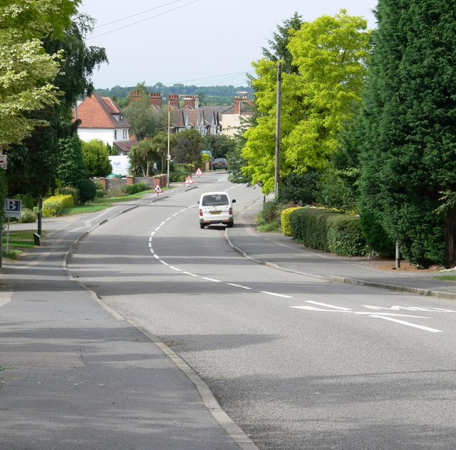 Fosse Way, Syston