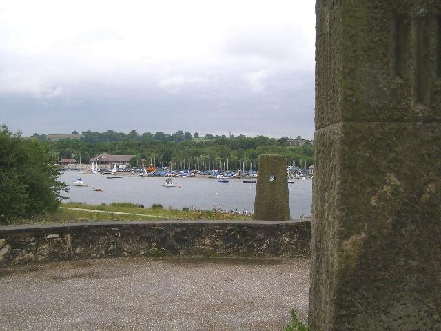Sailing Club Carsington Water