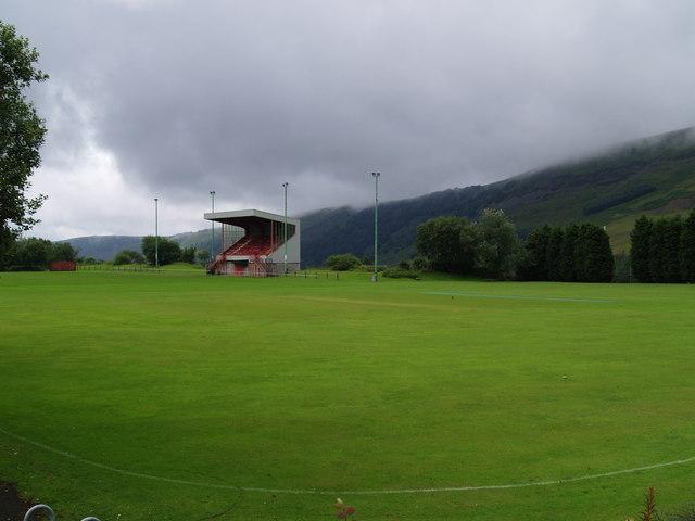 Blaina Rugby Club
