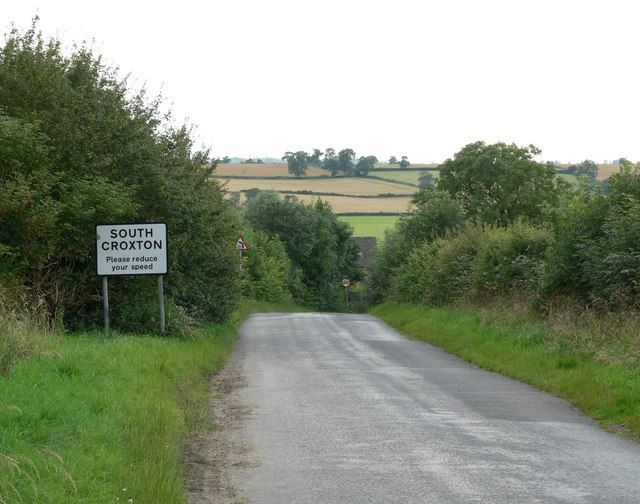 Welcome to South Croxton