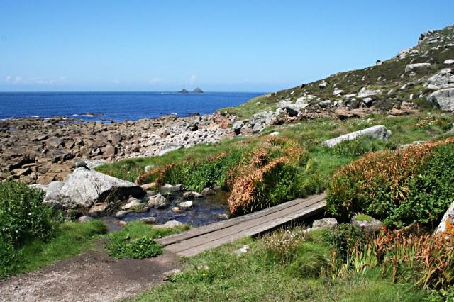Nanjulian Shoreline
