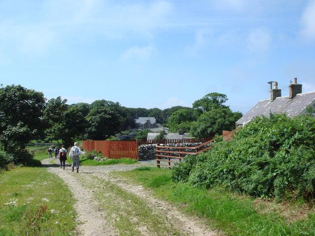 Blairbuy farm