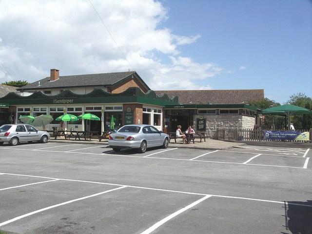 Sandpiper Pub