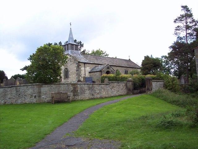 St Aidan's Church, Gillamoor