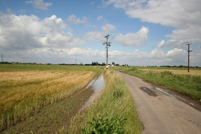 Wythes Lane