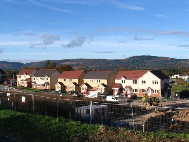 Morning Field Road, Culduthel, Inverness