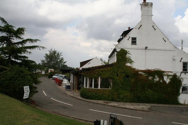 The 'Ferry Inn', Reedham, Norfolk