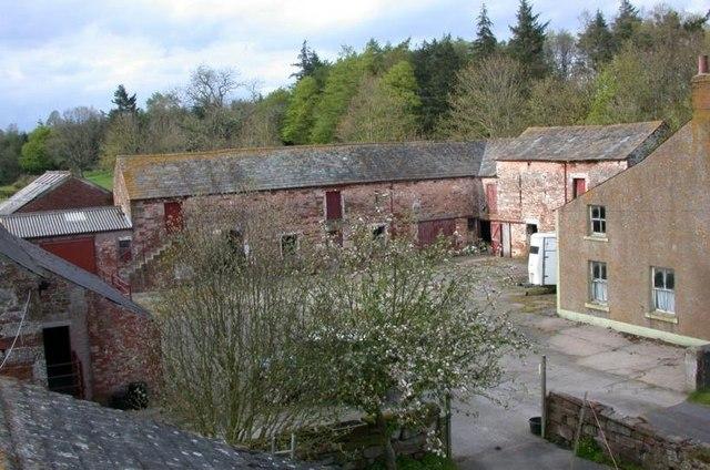 Batenbush Farm