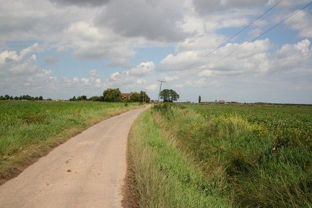Jail Lane