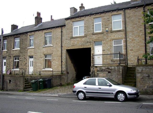 Spurn Point, Manchester Road, Linthwaite