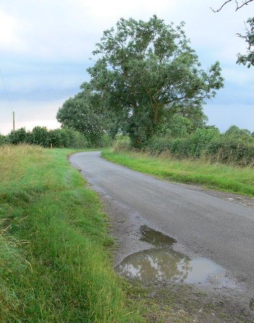 Ridgemere Lane, Leicestershire